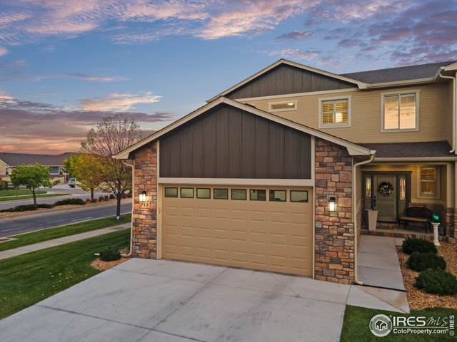740 13th St, Berthoud, CO 80513 (MLS #952851) :: J2 Real Estate Group at Remax Alliance