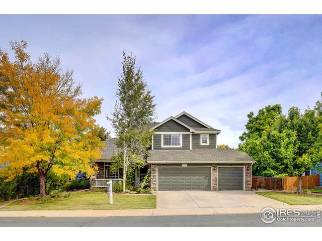 2137 Black Duck Ave, Johnstown, CO 80534 (MLS #952862) :: J2 Real Estate Group at Remax Alliance