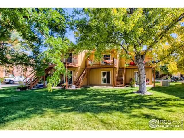 3600 Hayden Pl, Boulder, CO 80301 (MLS #952864) :: Coldwell Banker Plains