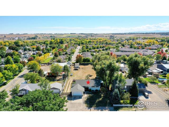 1266 4th St SE, Loveland, CO 80537 (MLS #952865) :: J2 Real Estate Group at Remax Alliance