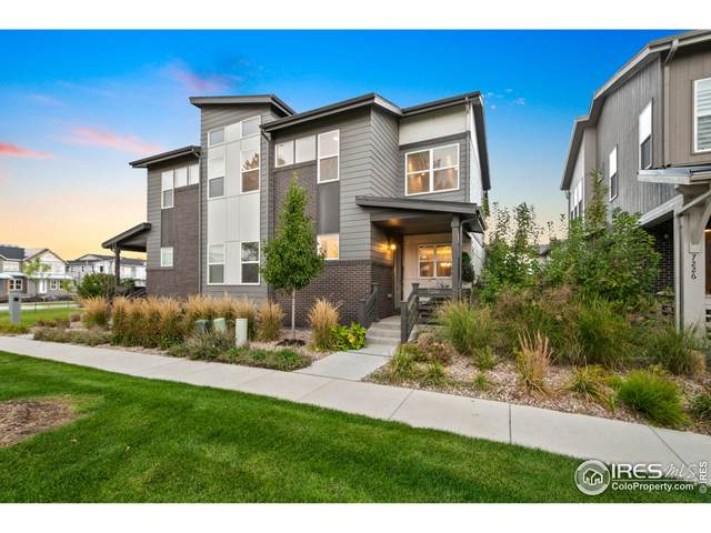 7236 W Evans Ave, Lakewood, CO 80227 (MLS #952883) :: You 1st Realty