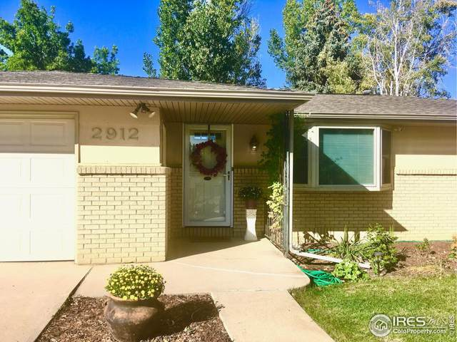 2912 Colgate Dr, Longmont, CO 80503 (MLS #952884) :: J2 Real Estate Group at Remax Alliance