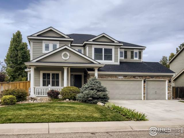10347 Coal Ridge St, Firestone, CO 80504 (MLS #952890) :: J2 Real Estate Group at Remax Alliance