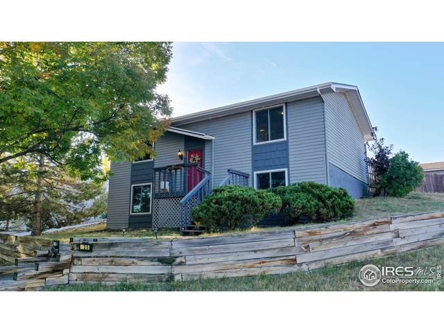 425 Starway St, Fort Collins, CO 80525 (MLS #952902) :: RE/MAX Elevate Louisville
