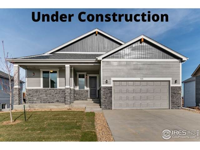 1865 Rancher Dr, Milliken, CO 80543 (MLS #952918) :: Sears Real Estate