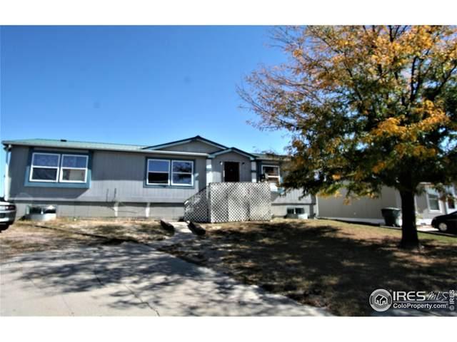 72 Jennifer Cir, Brush, CO 80723 (MLS #952945) :: Coldwell Banker Plains