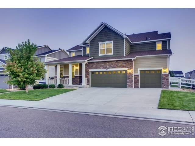5011 Linda Pl, Longmont, CO 80503 (MLS #952946) :: J2 Real Estate Group at Remax Alliance