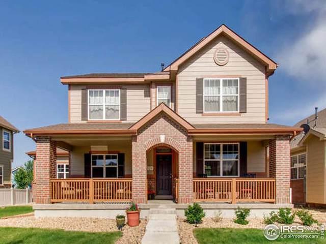 2328 Winding Dr, Longmont, CO 80504 (MLS #952952) :: Find Colorado Real Estate