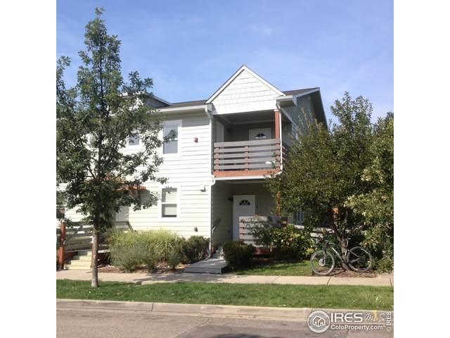 4625 16th St #4, Boulder, CO 80304 (MLS #952967) :: J2 Real Estate Group at Remax Alliance