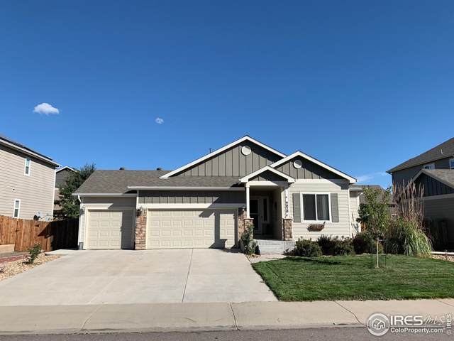 9020 Harlequin Cir, Frederick, CO 80504 (MLS #952984) :: You 1st Realty