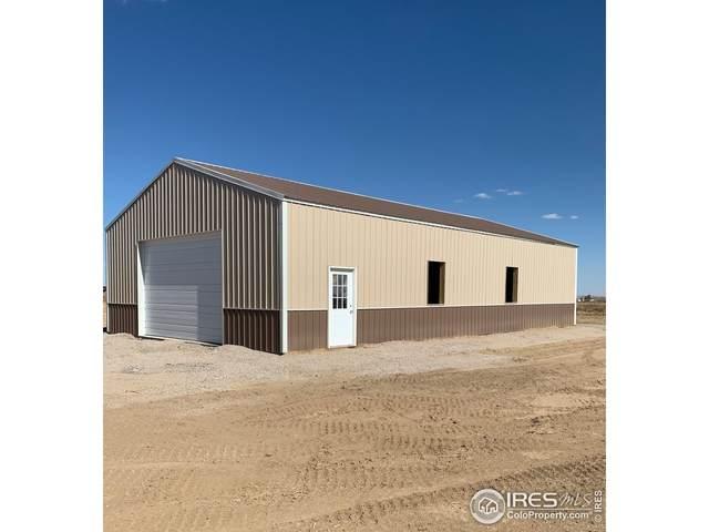 29458 County Road 14, Keenesburg, CO 80643 (MLS #952997) :: Jenn Porter Group
