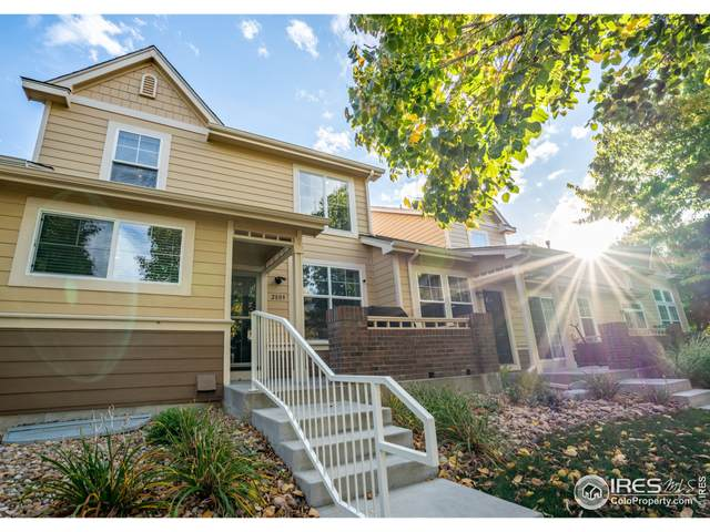 2809 Golden Wheat Ln, Fort Collins, CO 80528 (MLS #952998) :: You 1st Realty