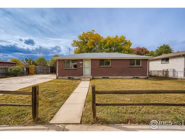 9081 Grove St, Westminster, CO 80031 (#953001) :: Compass Colorado Realty