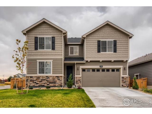 6242 Marble Mill Pl, Frederick, CO 80516 (MLS #953003) :: You 1st Realty