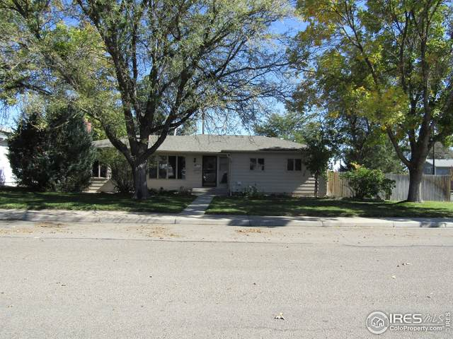 702 Diana St, Fort Morgan, CO 80701 (MLS #953009) :: RE/MAX Alliance