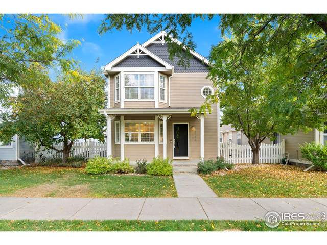 4770 Dillon Ave, Loveland, CO 80538 (MLS #953012) :: J2 Real Estate Group at Remax Alliance