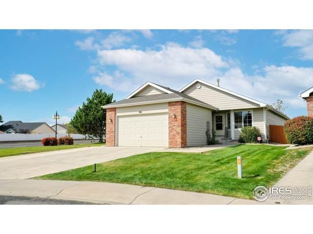 1761 Parkridge Dr, Johnstown, CO 80534 (MLS #953030) :: J2 Real Estate Group at Remax Alliance