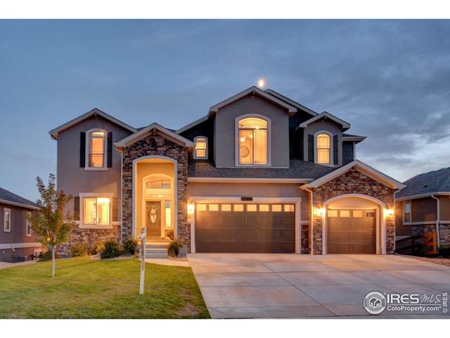 4064 Carroway Seed Dr, Johnstown, CO 80534 (MLS #953049) :: J2 Real Estate Group at Remax Alliance