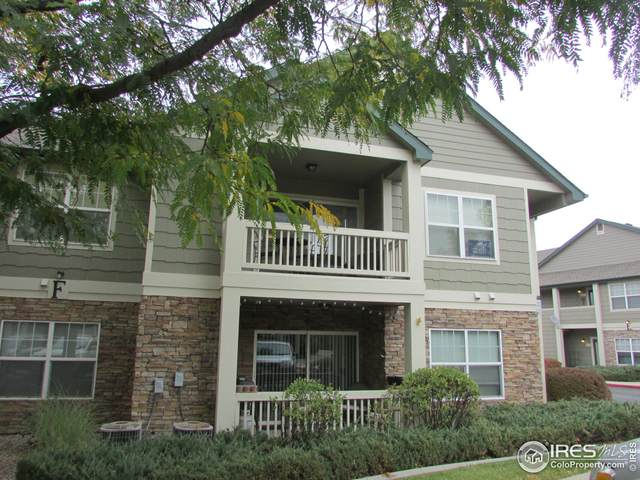 5225 White Willow Dr F200, Fort Collins, CO 80528 (MLS #953051) :: You 1st Realty