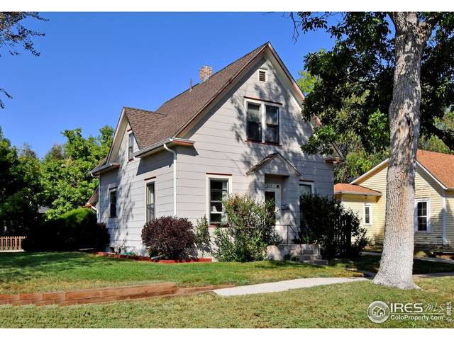 229 Smith St, Fort Collins, CO 80524 (MLS #953052) :: You 1st Realty