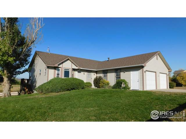 10625 County Road 72, Windsor, CO 80550 (MLS #953055) :: J2 Real Estate Group at Remax Alliance
