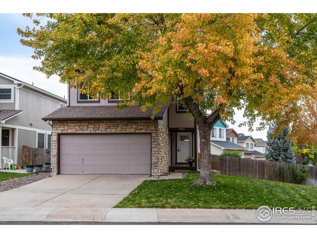 2696 W 80th Pl, Westminster, CO 80031 (MLS #953059) :: RE/MAX Elevate Louisville