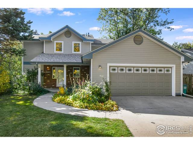 1619 Sagewood Dr, Fort Collins, CO 80525 (MLS #953060) :: You 1st Realty