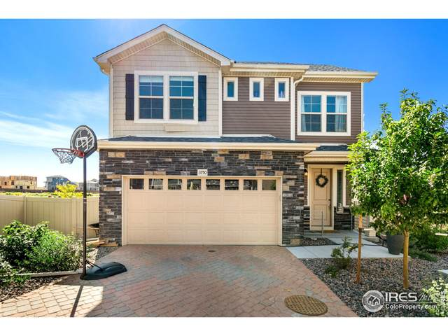 3750 Summerwood Way, Johnstown, CO 80534 (MLS #953075) :: J2 Real Estate Group at Remax Alliance