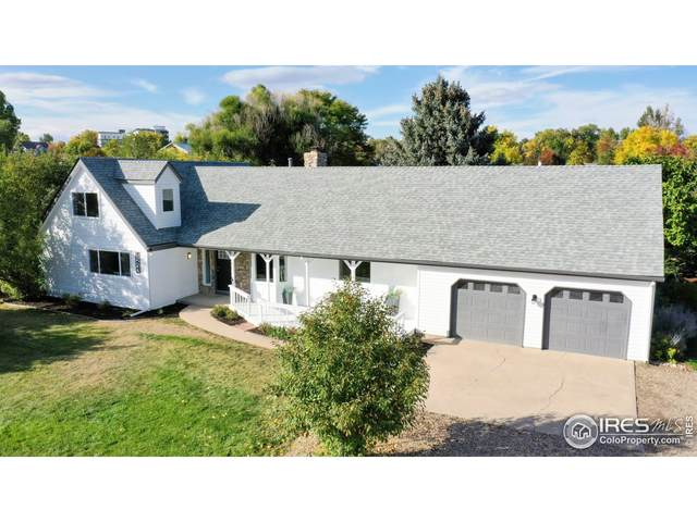 5213 Fossil Ridge Dr, Fort Collins, CO 80525 (MLS #953079) :: Tracy's Team
