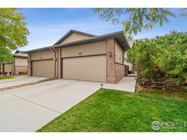 2010 46th Ave #53, Greeley, CO 80634 (MLS #953081) :: Tracy's Team