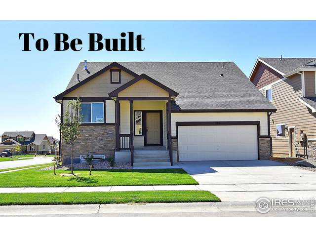 1803 101st Ave Ct, Greeley, CO 80634 (MLS #953088) :: Find Colorado Real Estate