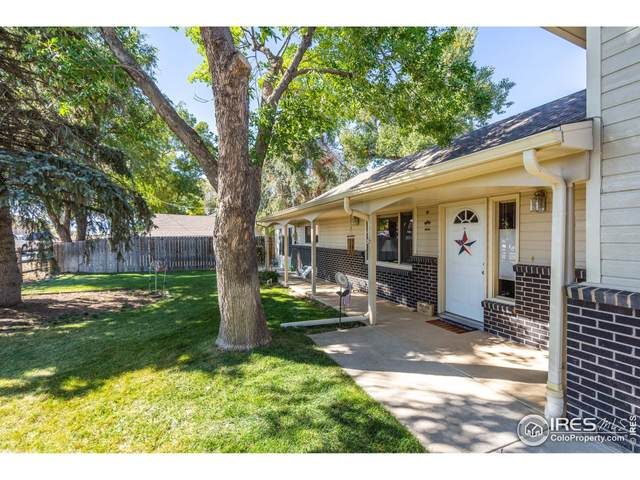 2616 E Vine Dr, Fort Collins, CO 80524 (MLS #953102) :: You 1st Realty