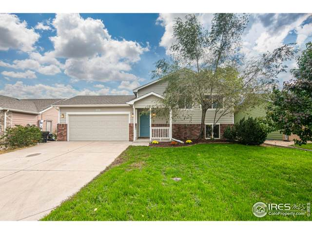 406 E 28th St Dr, Greeley, CO 80631 (MLS #953104) :: Tracy's Team