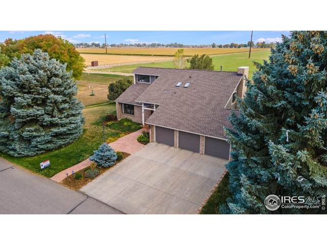1717 Lindenwood Dr, Fort Collins, CO 80524 (MLS #953110) :: RE/MAX Alliance