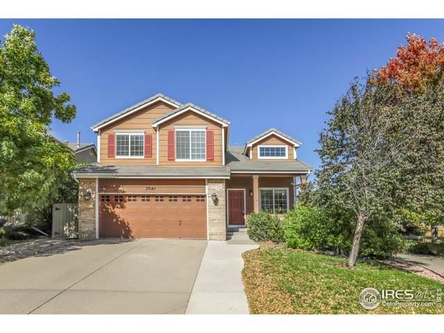 3041 Castle Peak Ave, Superior, CO 80027 (MLS #953112) :: Stephanie Kolesar