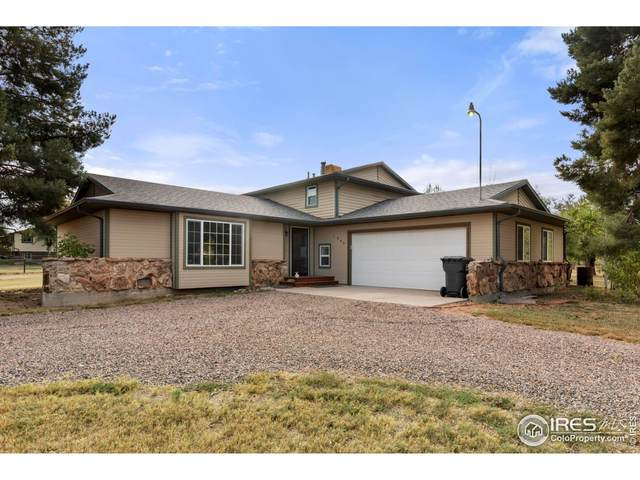 1866 Mountain View St, Erie, CO 80516 (MLS #953113) :: You 1st Realty