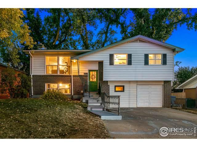 2209 Longs Peak Ave, Longmont, CO 80501 (MLS #953115) :: Coldwell Banker Plains