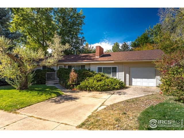3111 14th St, Boulder, CO 80304 (MLS #953117) :: Jenn Porter Group