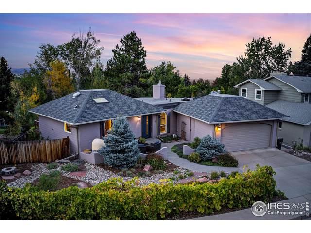2695 Juilliard St, Boulder, CO 80305 (MLS #953119) :: Jenn Porter Group