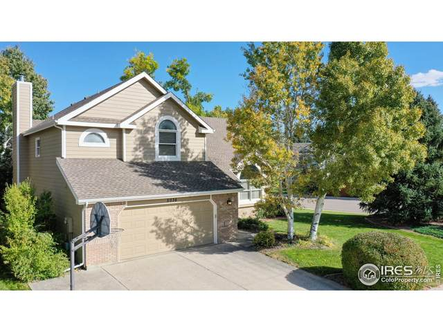 5036 Saffron Ct, Fort Collins, CO 80525 (MLS #953122) :: You 1st Realty