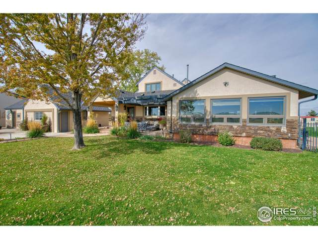 26518 County Road 49, Greeley, CO 80631 (MLS #953124) :: You 1st Realty