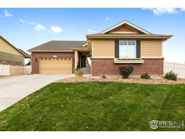 10359 Bluegrass St, Firestone, CO 80504 (MLS #953128) :: J2 Real Estate Group at Remax Alliance