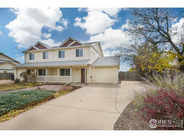 316 Ash Ct, Evans, CO 80620 (MLS #953129) :: Downtown Real Estate Partners