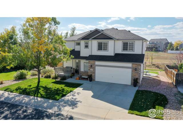317 Windflower Way, Severance, CO 80550 (MLS #953144) :: J2 Real Estate Group at Remax Alliance