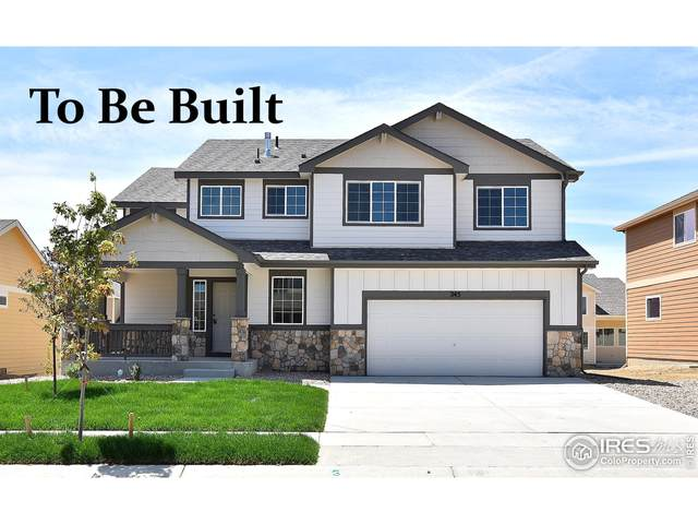 10200 19th St, Greeley, CO 80634 (MLS #953148) :: Find Colorado Real Estate
