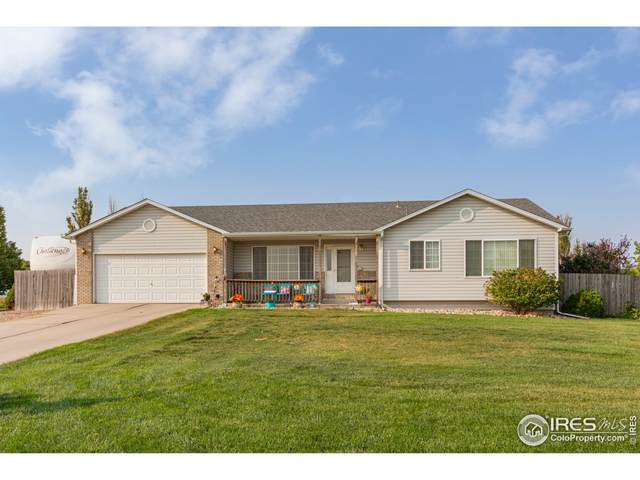4404 29th St, Greeley, CO 80634 (#953149) :: RE/MAX Professionals