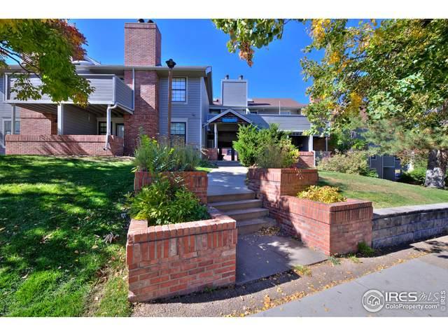 1405 Broadway #202, Boulder, CO 80302 (MLS #953155) :: Jenn Porter Group