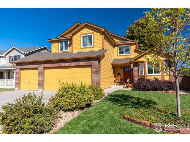1352 Banner Cir, Erie, CO 80516 (MLS #953165) :: You 1st Realty