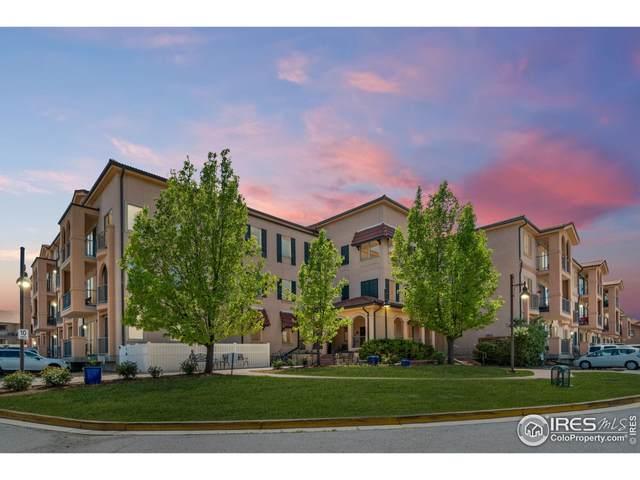 4500 Baseline Rd #3302, Boulder, CO 80303 (MLS #953172) :: Jenn Porter Group