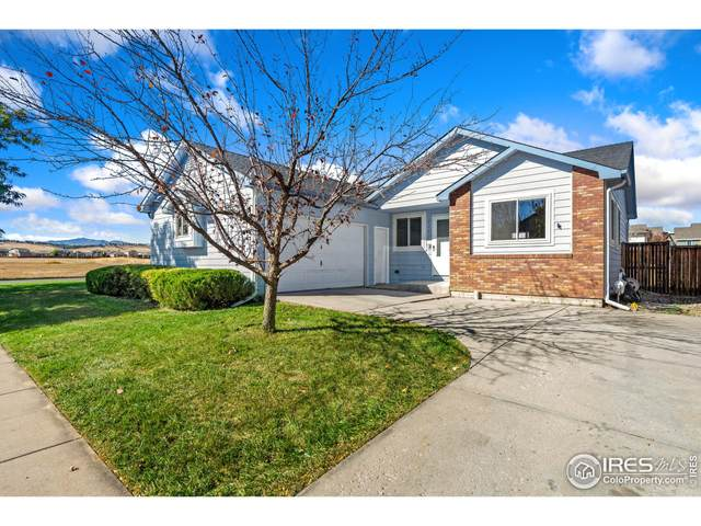 2691 W 44th St, Loveland, CO 80538 (#953180) :: Compass Colorado Realty